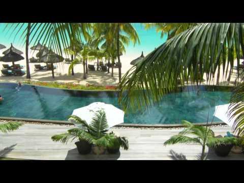 Royal Palm, Mauritius. Beachcomber Tours