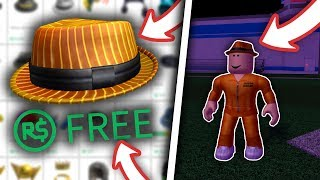 (*NEW*) WORKING ROBLOX PROMO CODE 2019 - FREE HATS! (Firestripe Fedora!) FEBRUARY