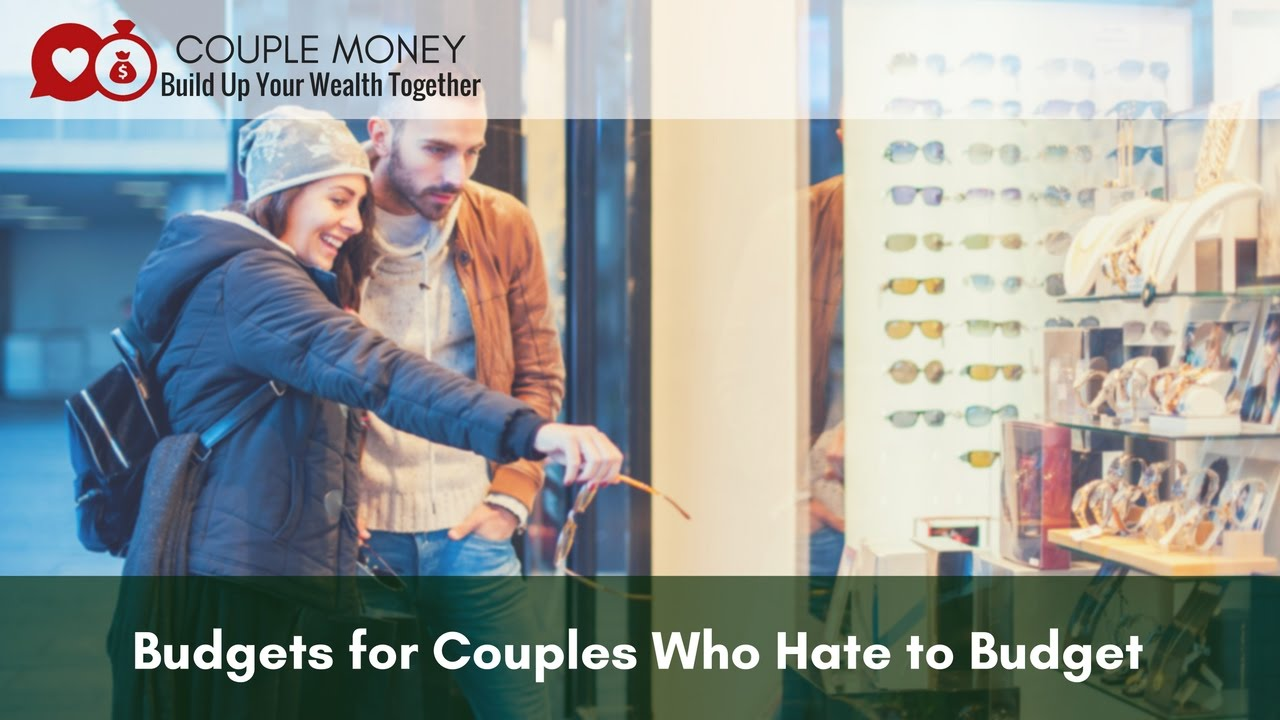 Money u0026 Marriage Workshop Budgets for Couples