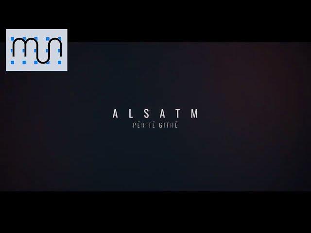Alsat M - Alsat për të gjithë / Alsat for everyone - Promo (2017)