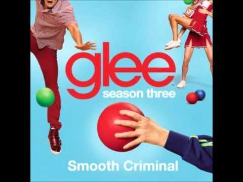 Glee  Smooth Criminal