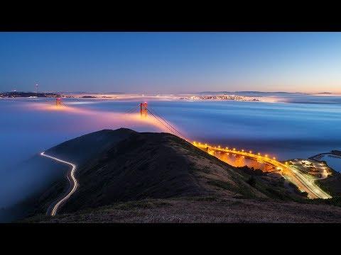 Amazing Nature Scenery || amazing videos of the world nature 1080P || beautiful nature footage