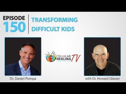 Transforming Difficult Kids - CHTV 150