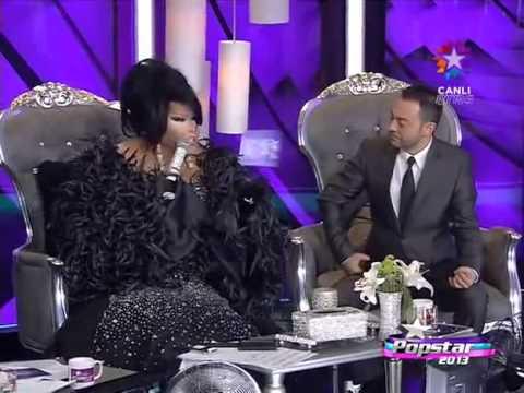 popstar mustafa-bora hüzün jüri yorumlu