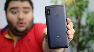 Download Video Xiaomi Redmi Note 5 Full Review | كشف الحقيقة !! MP3 3GP MP4