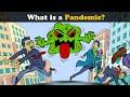 Coronavirus Pandemic Explained