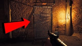New Far Cry 5 Hours Of Darkness Easter Egg! - Rambo Easter Egg!