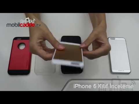 IPhone 6 Kılıf Inceleme