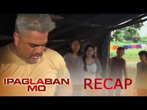 Ipaglaban Mo Recap: Teritoryo