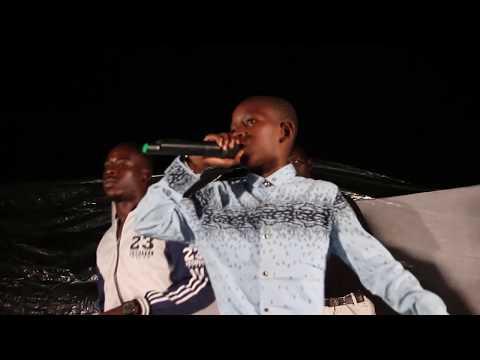 Les frères zikiri en concert live à attecoube