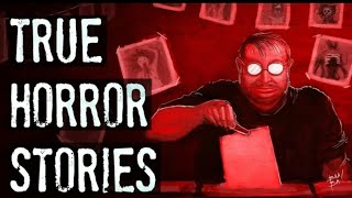 Top 18 Best Scary Stories