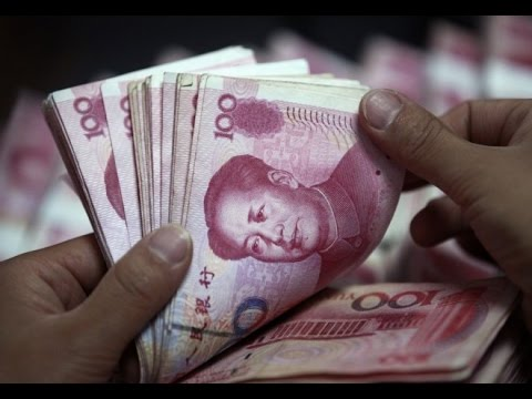 Stronger ties boost yuan's internationalization