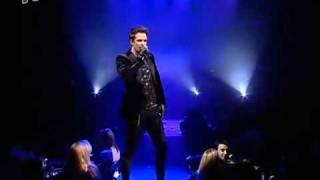 Download ΝΙΝΟ LIVE ΣΤΟ VOX Mp3