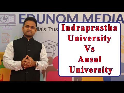 ip-university-vs-ansal-university-ii-which-is-best-university-ip-university-or-ansal-university-ii
