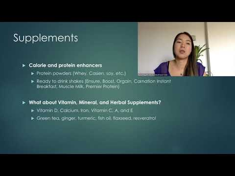 Patient Symposium 2020 – Nutrition and GI Cancers
