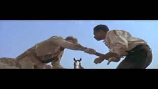 The Scalphunters (1968) - Fight Scene