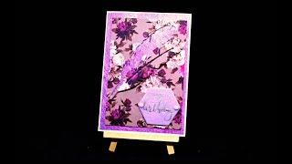 DIY Geschenk Inspiration | Geburtstagskarten Ideen gegen Langeweile | Karten basteln mit Papier