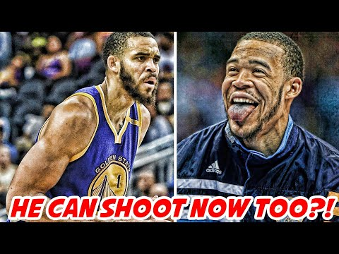 JAVALE MCGEE CAN SHOOT NOW TOO?! | NBA News