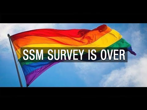 SSM Survey is Over - The Feed