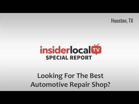 Best Automotive Repair Shop Near Houston, TX [Owner Interview] River Oaks Automotive Center