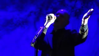 Smashing Pumpkins - Sorrows (In Blue) – Live in San Francisco
