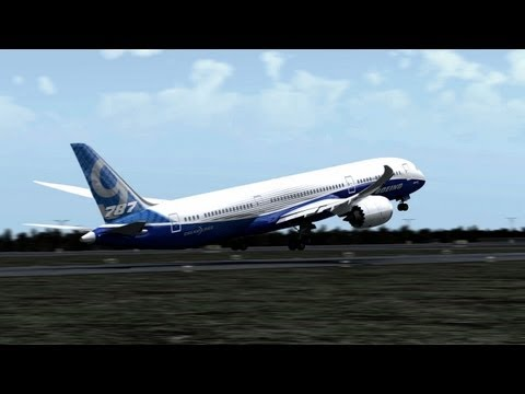 Boeing 787-9: Innovation Evolution