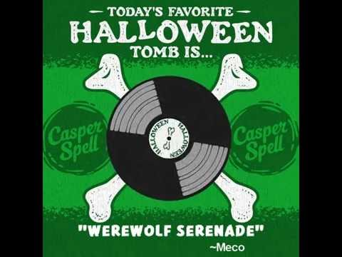 Werewolf Serenade by Meco