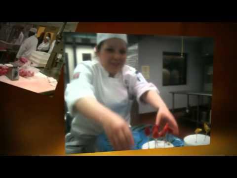 CSN Culinary Club Vid 2