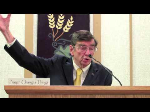 Dr. Richard Stadelmann @ FCC-DOC Bryan, Texas