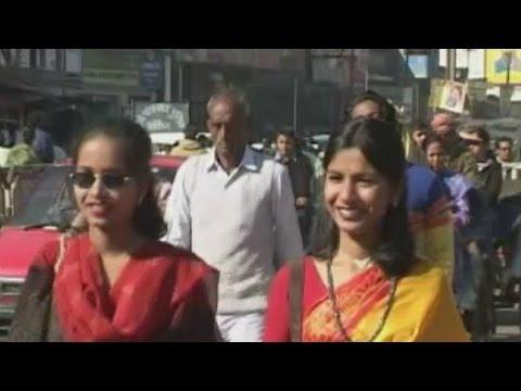 Kadam Kadam Saree Sale    Hot Nagpuri Songs    Rajesh Tigga, Biraj Minz, Monika    Jharkhand