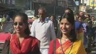 Kadam Kadam Saree Sale || Hot Nagpuri Songs || Rajesh Tigga, Biraj Minz, Monika || Jharkhand