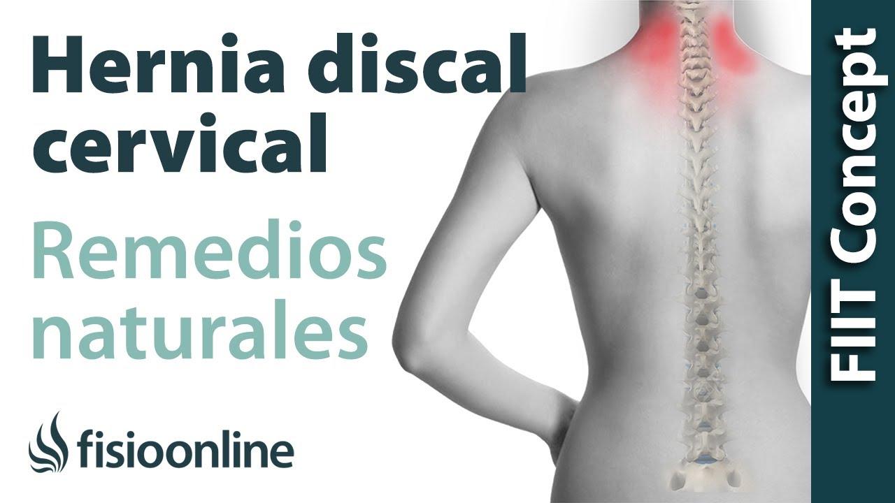 Remedios naturales para dolor de cuello y espalda
