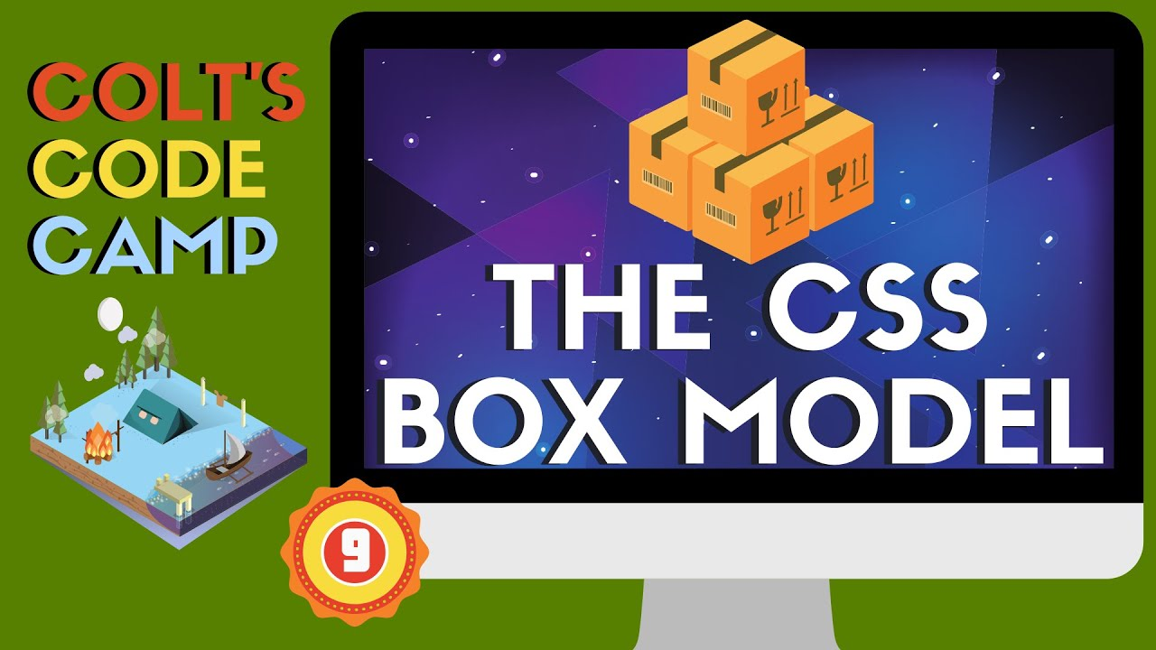 Master The All Important CSS Box Model