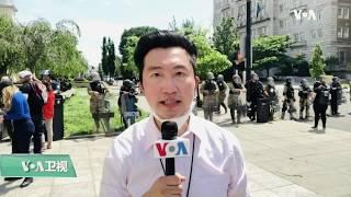 """白宫要义(黄耀毅): 美国国务院发出声明纪念""""六四""""事件31周年"""