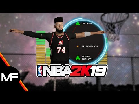 NBA 2K19 | BREAKING NEWS! THIS ARCHETYPE IS GETTING BUFFED NEXT GAME! | 2K DEV STATES...