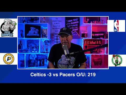 Boston Celtics vs Indiana Pacers 2/26/21 Free NBA Pick and Prediction NBA Betting Tips