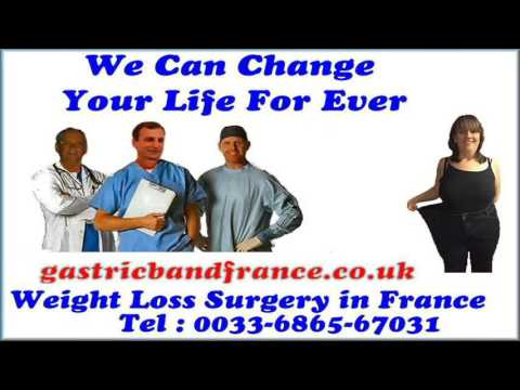 Gastric band surgery Chichester