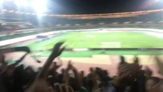 Raja Casablanca vs Auckland City 11-12-2013