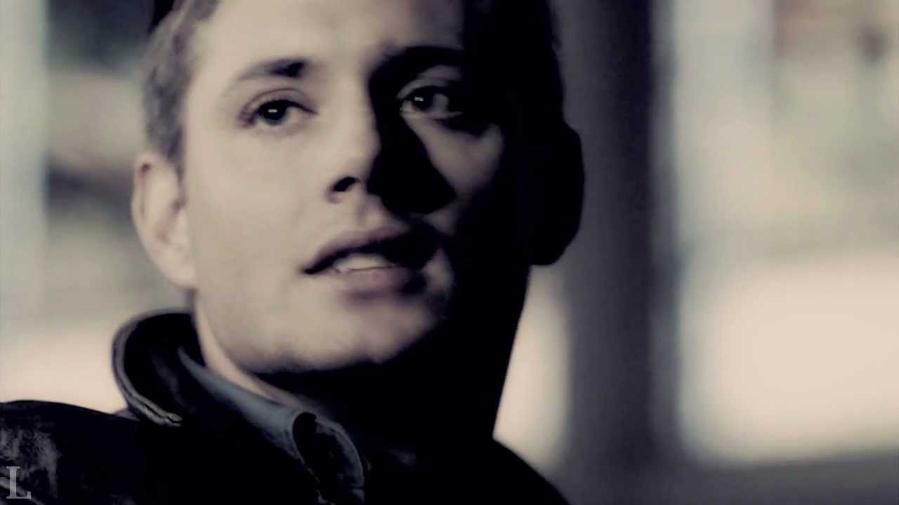 Dean//Buffy: There's just chaos & violence