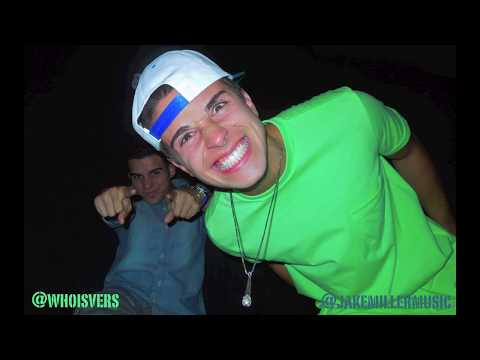 Knock Out - Jake Miller (feat. Vers)