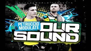 Petruccio & Modulate feat. Whizzkid - Tsunami