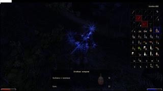 Прохождения gothic2(13 часть)