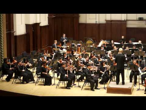 Music from Frozen - Detroit Symphony Concert Orchestra, 4/26/15