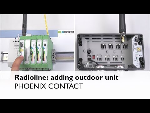 Radioline: Adding An Outdoor Unit