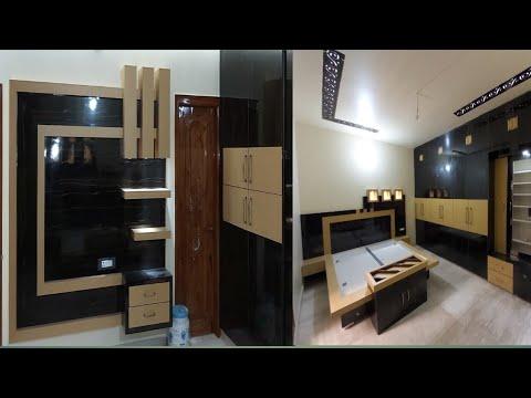 Master Bedroom Design 12 X 15 Makeover Bedroom Design With Attach Bathroom Best Bedroom Furniture Youtube