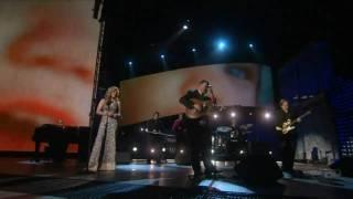 Alison Krauss - Simple Love (CMAA 2007)