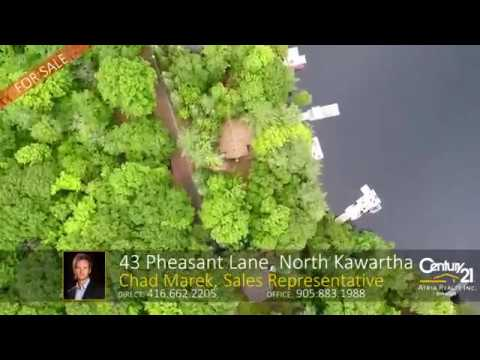 Download 43 Pheasant Lane - For Sale by: Chad Marek, Sales Representative