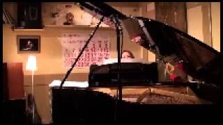 25年1月5日 益田市 ジャズ喫茶マルフクでのライブ映像です。三浦奈緒子...