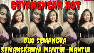 BIGO LIVE Hot dua Semangka bikin ngiluu!!!