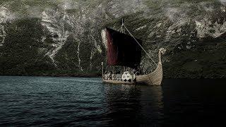 Скандинавы, варяги, викинги